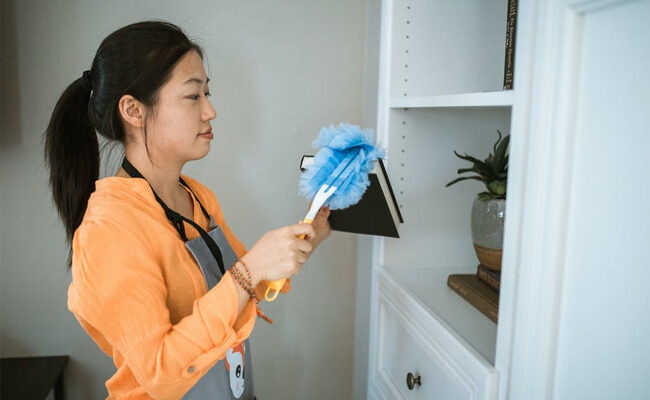 How Should I Prepare My Home Before the Expert Home Cleaner Arrives?