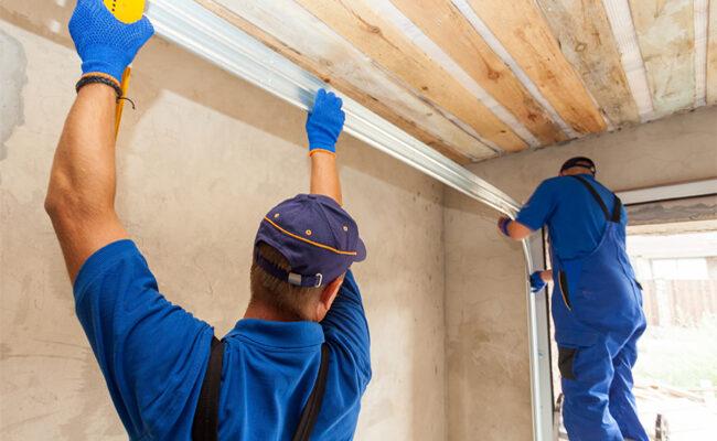 Top 5 Tips on Hiring Garage Door Installers for Homeowners