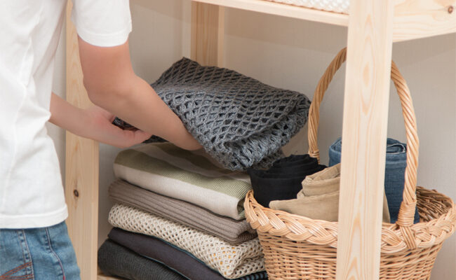 5 Bathroom Linen Closet Ideas You'll Love