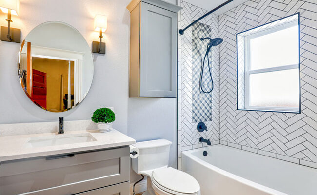 How to Install Undermount Bathroom Sink Without Any Scratch